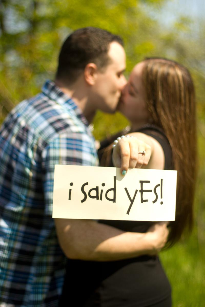 I said Yes2