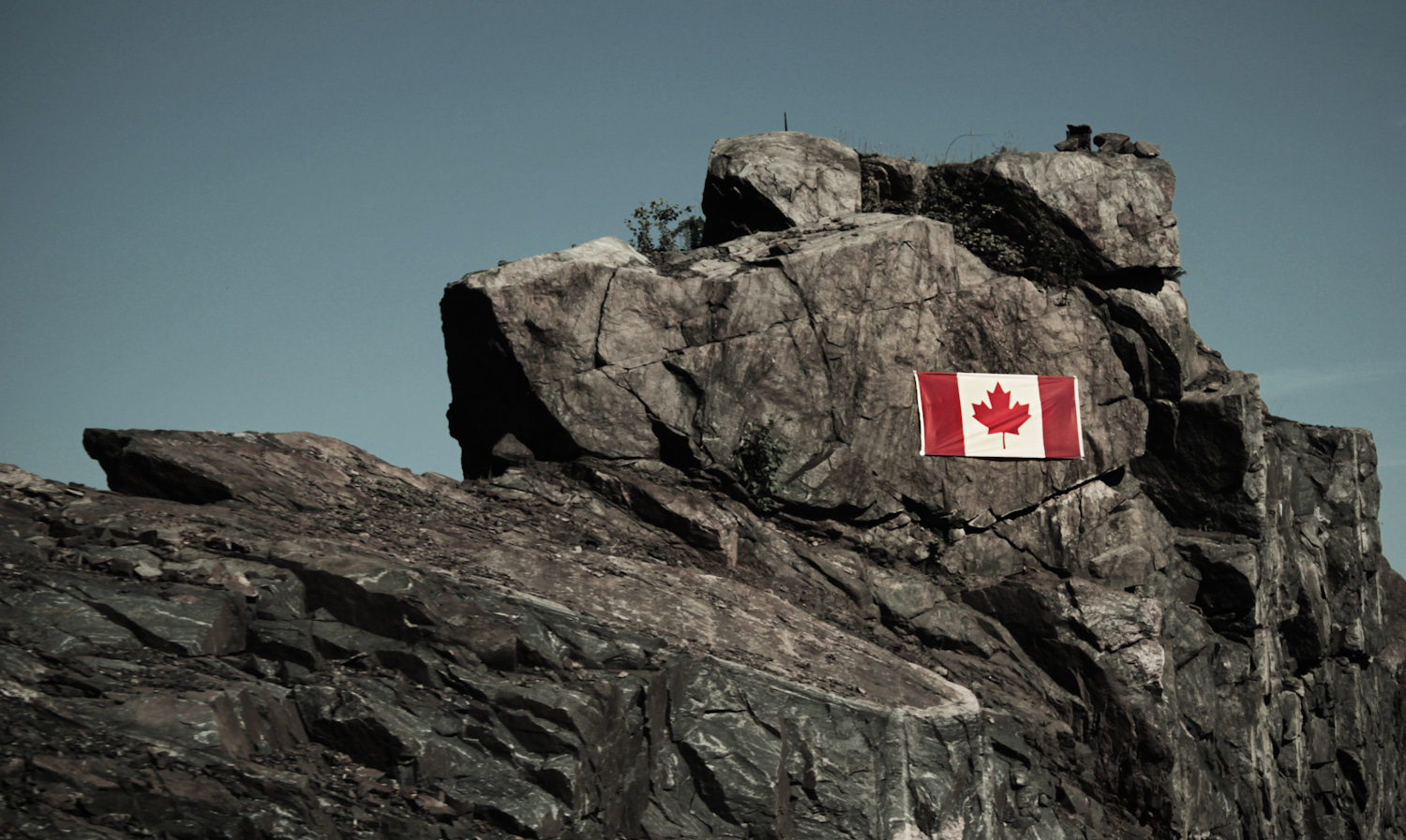 canada day rock